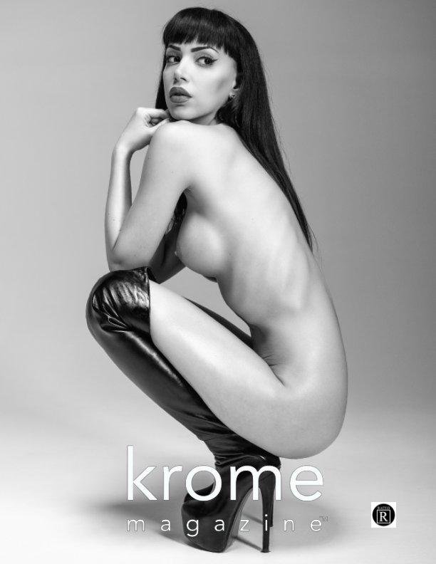 View KROME Magazine™- V6-I1 by KROME Magazine™