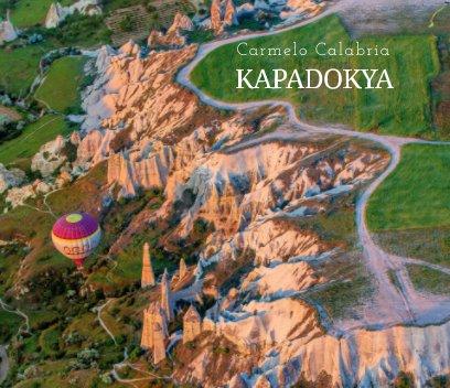 Kapadokya book cover