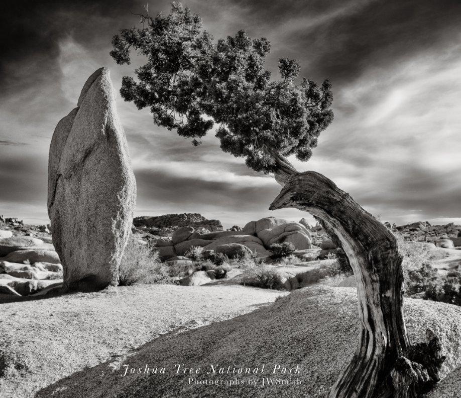 View Joshua Tree National Park by JW Smith