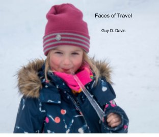 Faces of Travel book cover