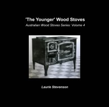 The Younger Wood Stoves book cover