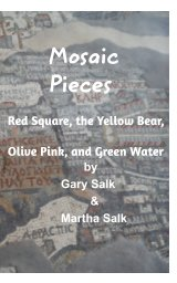 Mosaic Pieces: book cover
