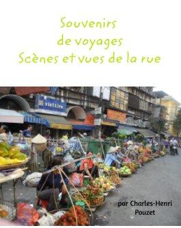 Souvenirs de voyages book cover