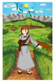 The Song of Avalon book cover