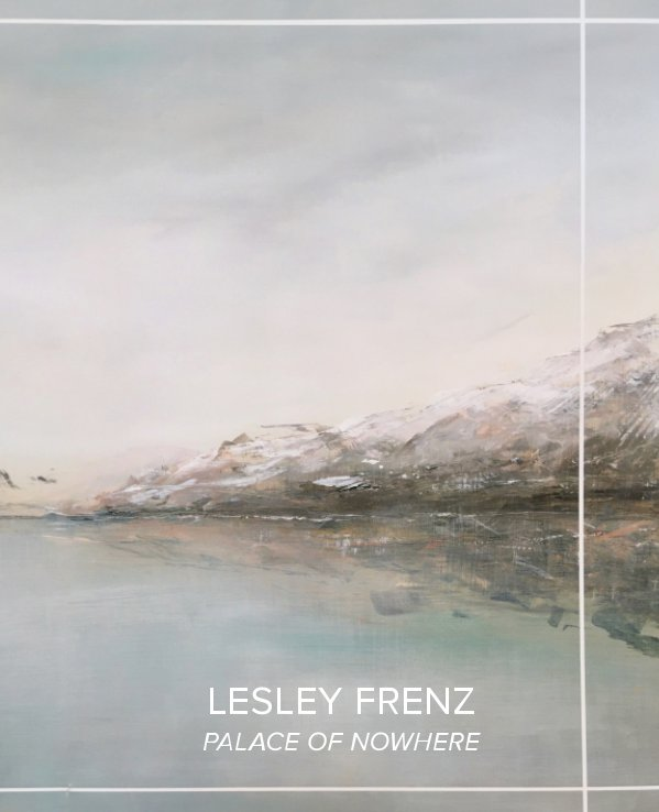 View Lesley Frenz - Palace of Nowhere by J. Rinehart Gallery