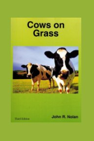 Cows On Grass book cover