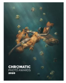 Chromatic Awards Annual Book 2020 book cover