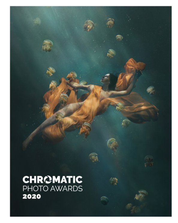 View Chromatic Awards Annual Book 2020 by Chromatic Awards