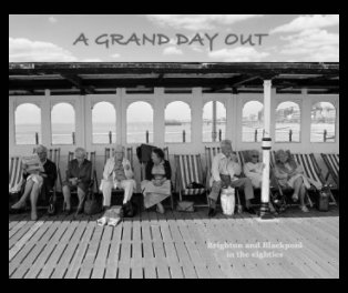 A Grand Day Out book cover
