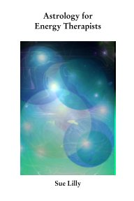 Astrology for Energy Therapists book cover