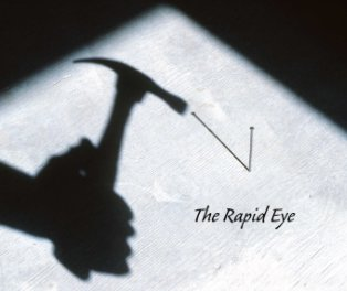 The Rapid Eye book cover