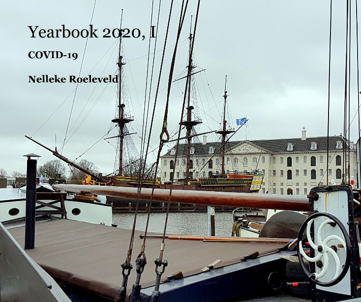 View Yearbook 2020, I by Nelleke Roeleveld