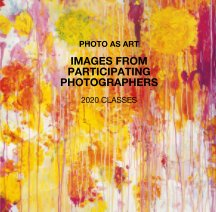 2020 Photo As Art book cover