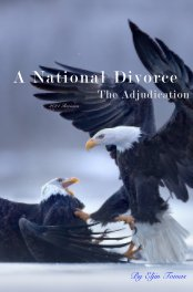 A National Divorce book cover