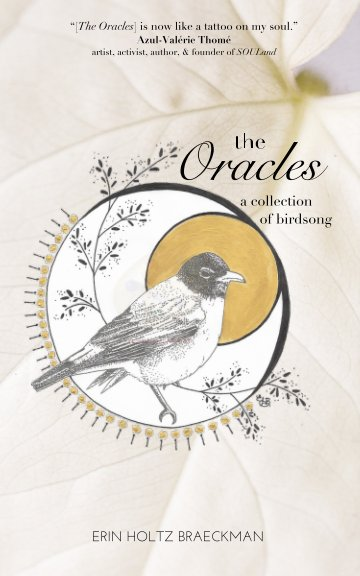 View the Oracles by Erin Holtz Braeckman
