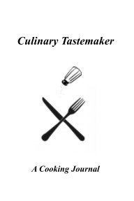 Culinary Tastemaker book cover