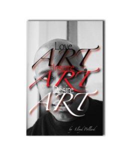 Love, Inspire, Desire (Trade Edition) $55 book cover