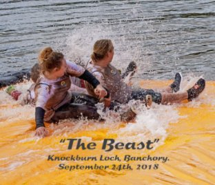 The Beast at Knockburn Loch book cover
