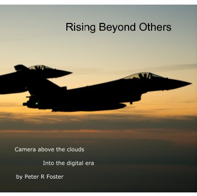 Rising Beyond Others : The Digital Era book cover