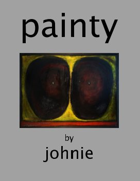 paintyII book cover