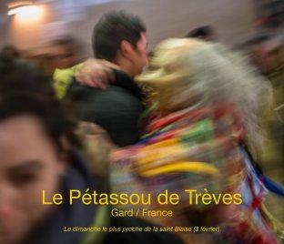 Le Pétassou de Trèves book cover