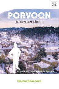 Porvoon kehittämisen kärjet book cover