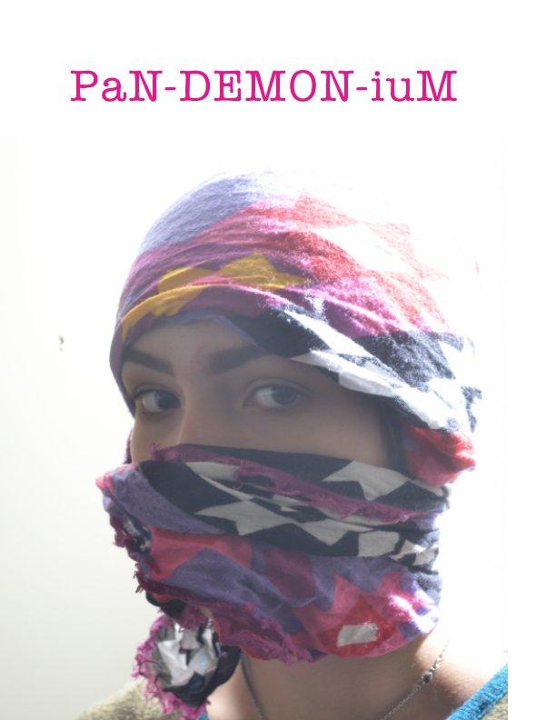 Ver Pan-DEMON-ium. vol.1 Issue 1. por Panos  Skoulidas