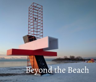 Beyond the Beach book cover