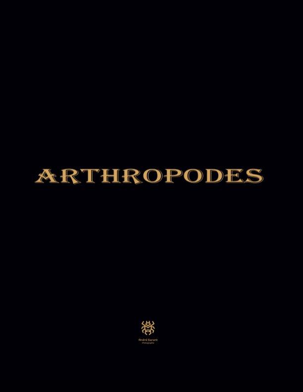 Ver Arthropodes por André Garant