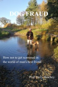 Dog Fraud book cover