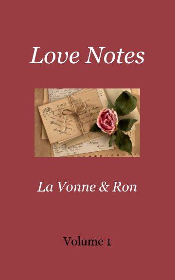Ver Love Notes Volume 1 por Ron Havener