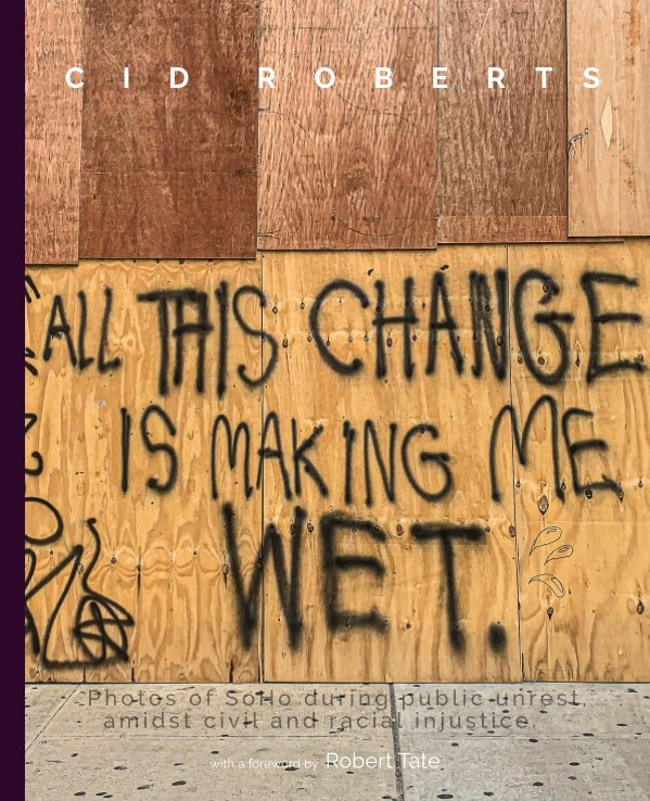 Ver All This Change Is Making Me Wet por Cid Roberts