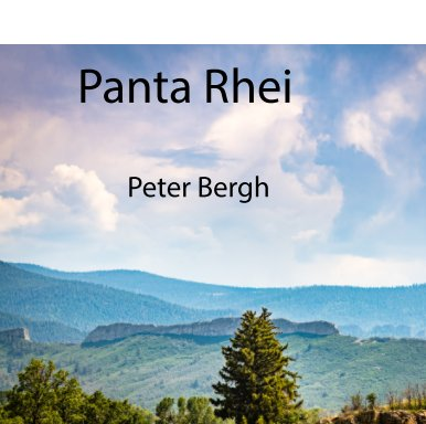 Panta Rhei book cover