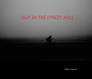 Out in the Street No.2 book cover