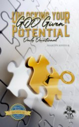 Unlocking Your GOD-Given Potential Daily Devotion book cover