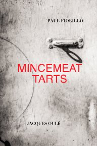 Mincemeat Tarts book cover