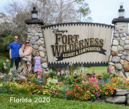 Florida 2020 book cover