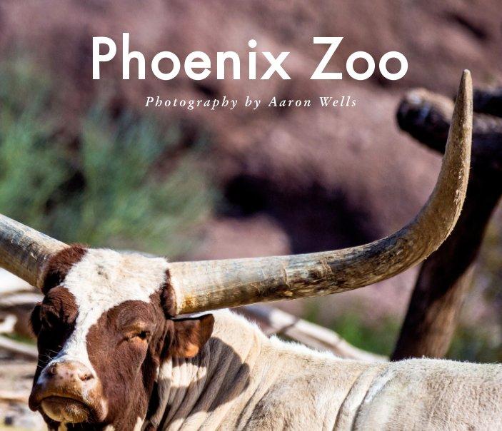 View Phoenix Zoo by Aaron Wells