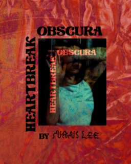 Heartbreak Obscura book cover