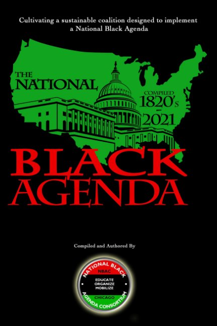 View National Black Agenda by NBAC