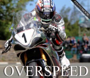 Overspeed book cover