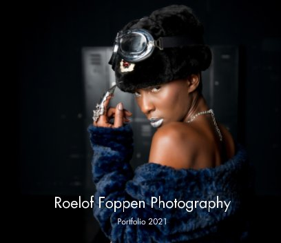 Roelof Foppen Photography book cover