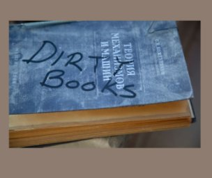 Dirty Books book cover
