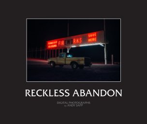 Reckless Abandon (2015) book cover