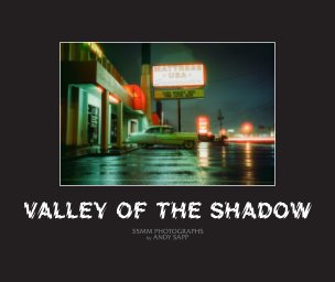 Valley of the Shadow (2015) book cover