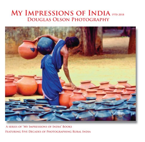 View My Impressions of India 2021 7 X 7 Edition by Douglas Olson Photography