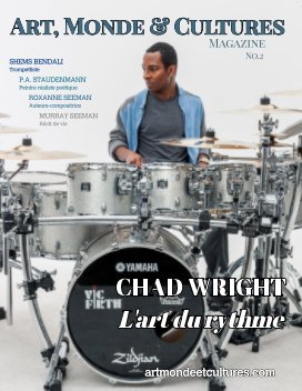 Art, Monde et Cultures N.2 book cover
