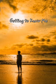 Getting to Know Me book cover