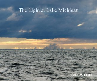 The Light at Lake Michigan book cover