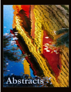 Abstracts book cover